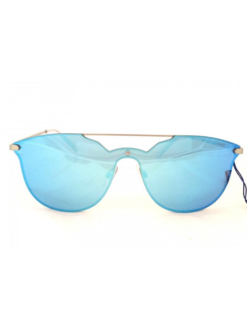 Occhiale da sole INVU modello T1800C colore specchiata ghiaccio