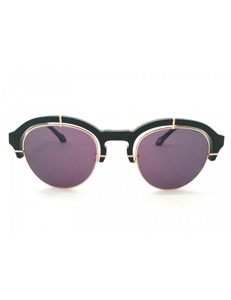 Occhiale da sole Apro Spectacles modello Intarsio colore c1