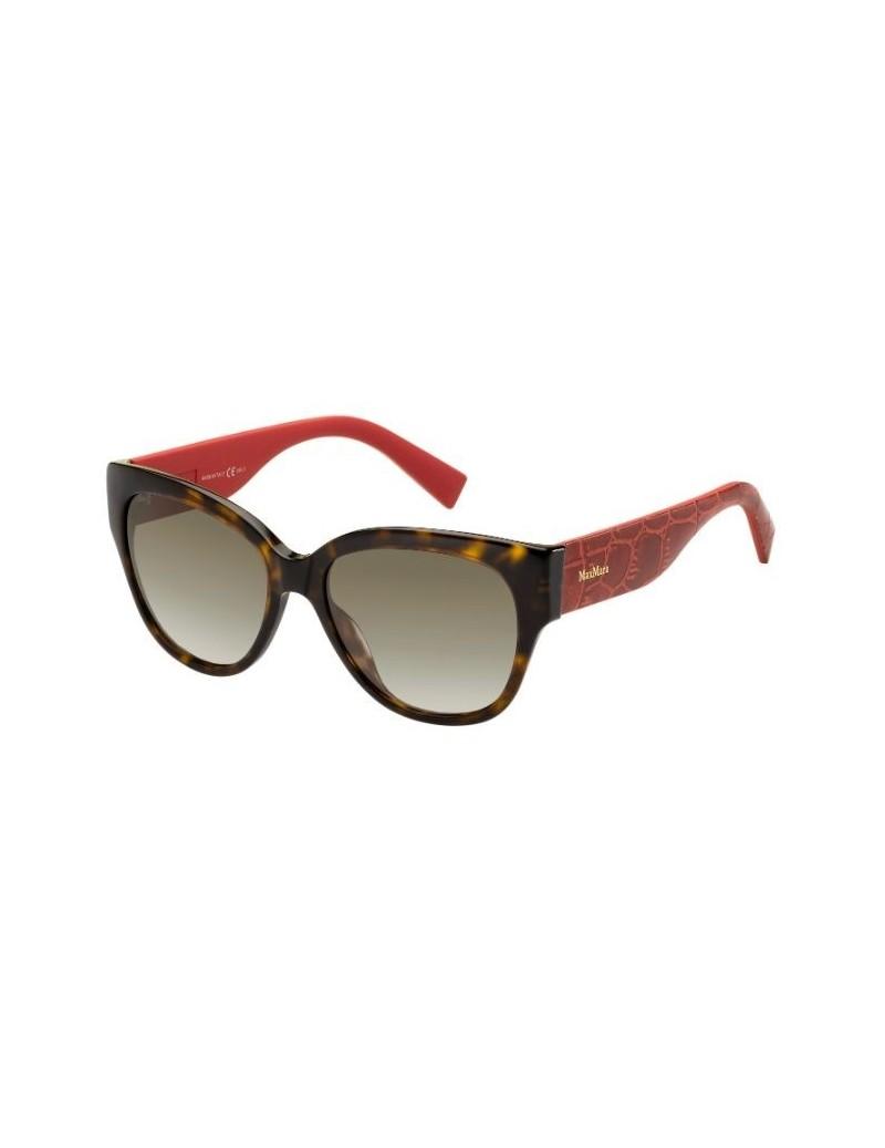 Occhiale da sole Max Mara modello Mm 0002/s colore C0EHA