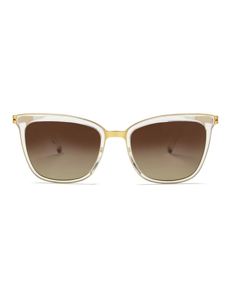 Occhiale da sole Modo modello 450 colore crystal gold