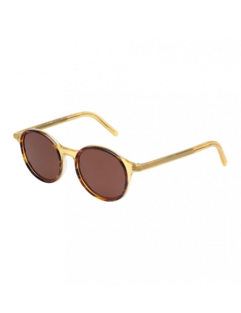 Occhiale da sole Tomas Maier modello TM0004S colore brown