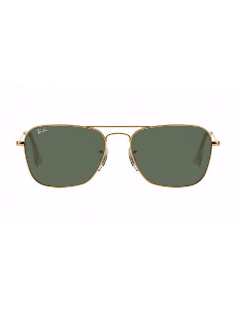 Occhiali da sole Ray-Ban modello 3136 SOLE colore 001