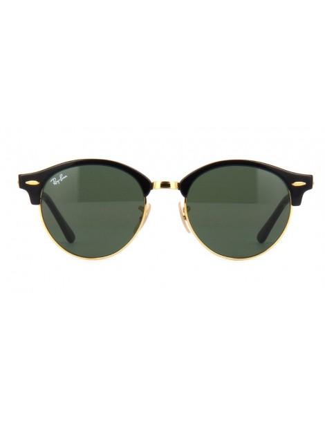 Occhiali da sole Ray-Ban modello 4246 SOLE colore 901