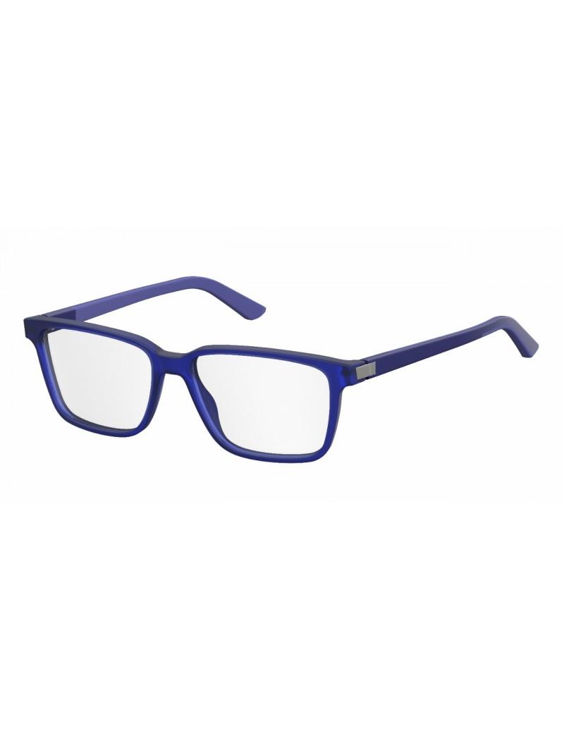 Montature da vista Safilo modello Sa 1074 colore CZ2/16 BLUE AZURE