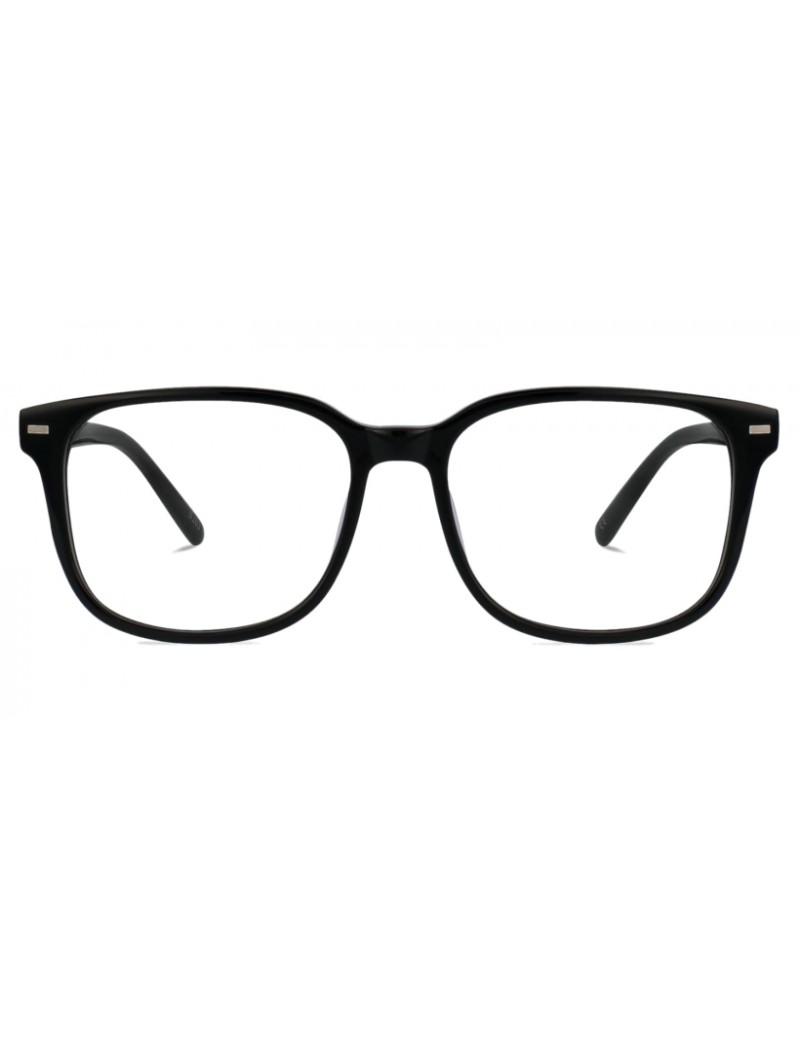 Montature da vista Battatura modello Thorello colore black