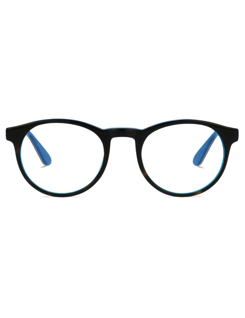 Montature da vista Jack &  Francis modello Jacky colore tortoise blue