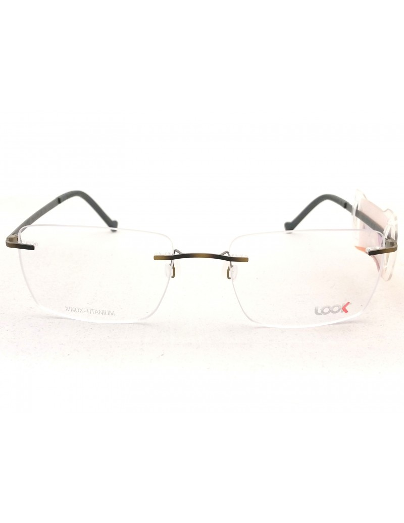 Occhiale da vista Look modello 10693.53 colore M2