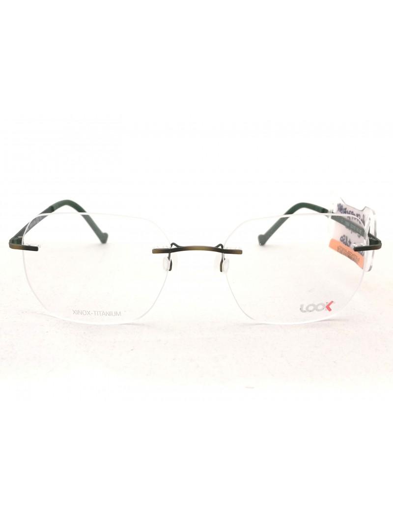 Occhiale da vista Look modello 10694.52 colore M2