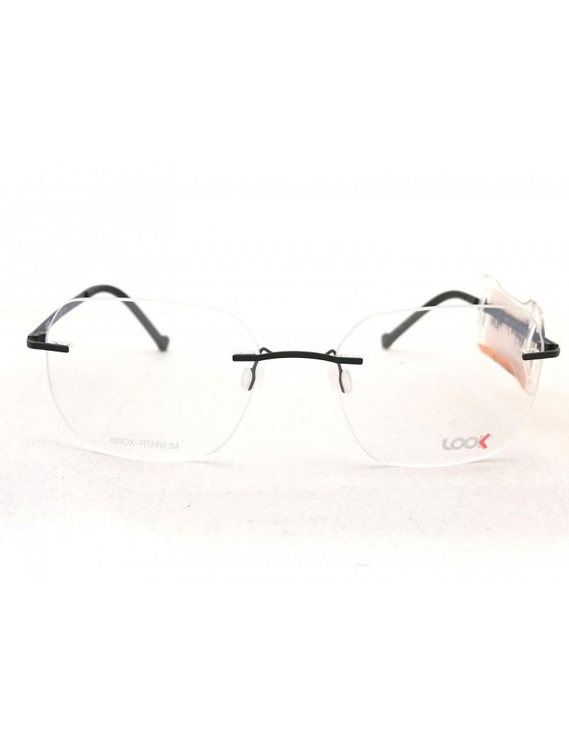 Occhiale da vista Look modello 10694.52 colore M3