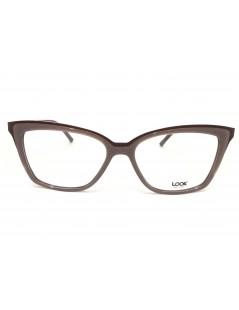 Occhiale da vista Look modello 10553 colore 9878