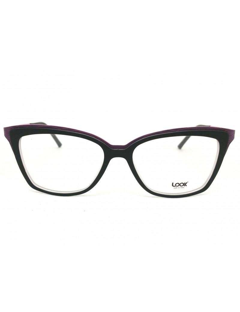 Occhiale da vista Look modello 10553 colore 9753