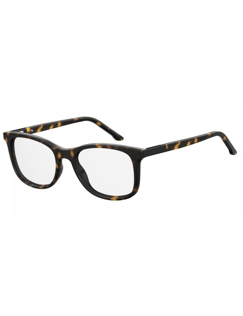 Occhiale da vista Seventh Street modello 7a 006 colore 086/17 DARK HAVANA