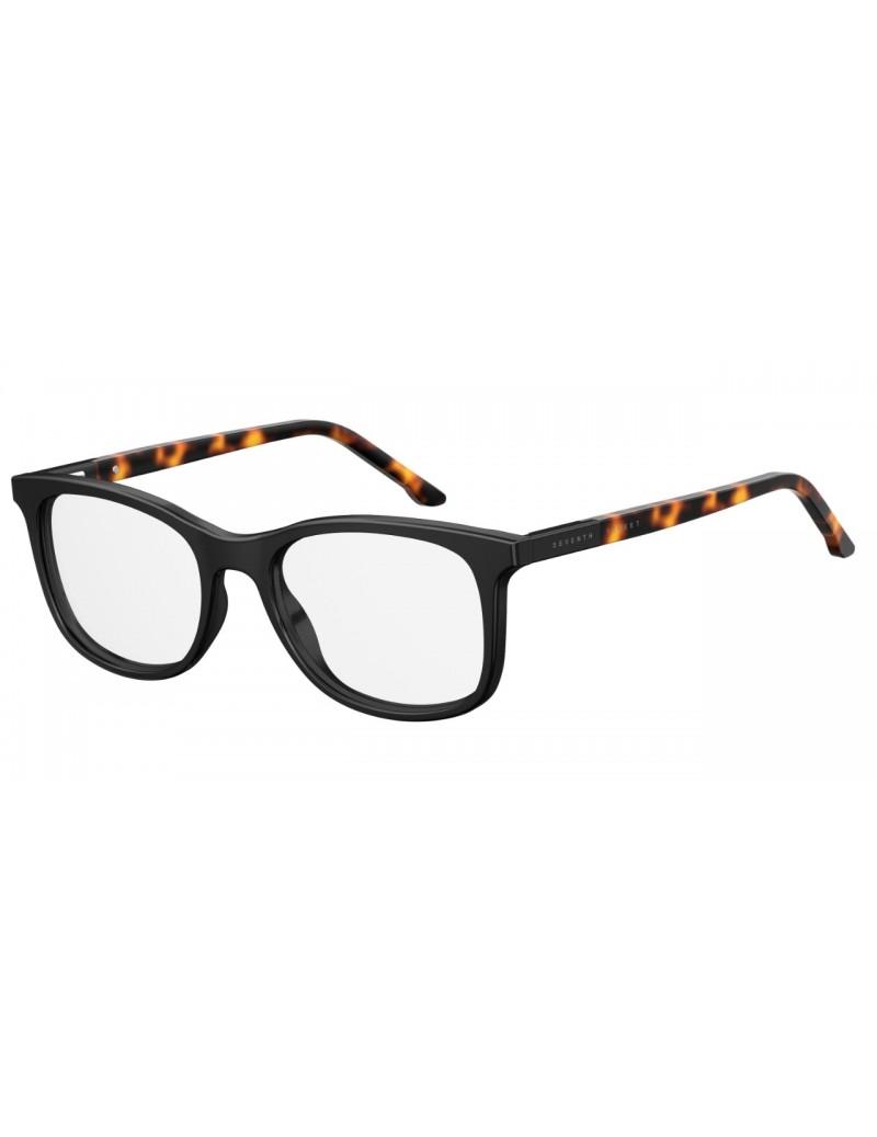 Occhiale da vista Seventh Street modello 7a 006 colore 807/17 BLACK