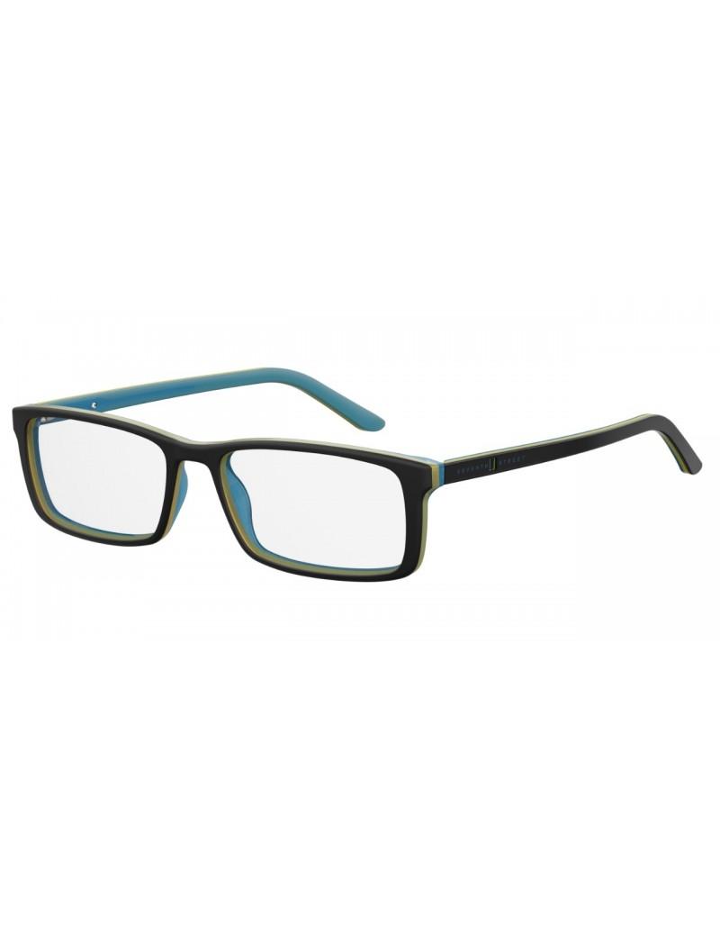 Occhiale da vista Seventh Street modello 7a 011 colore OTB/16 MULTIC BLACK