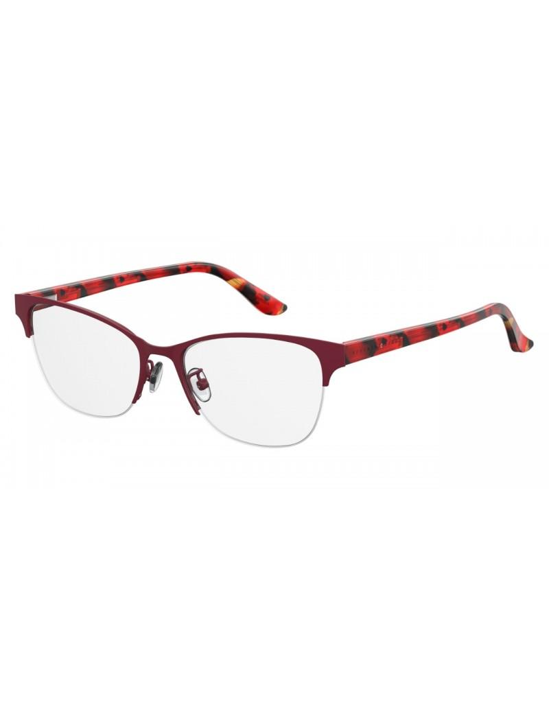 Occhiale da vista Seventh Street modello 7a 500 colore 0Z3/17 MATTE RED