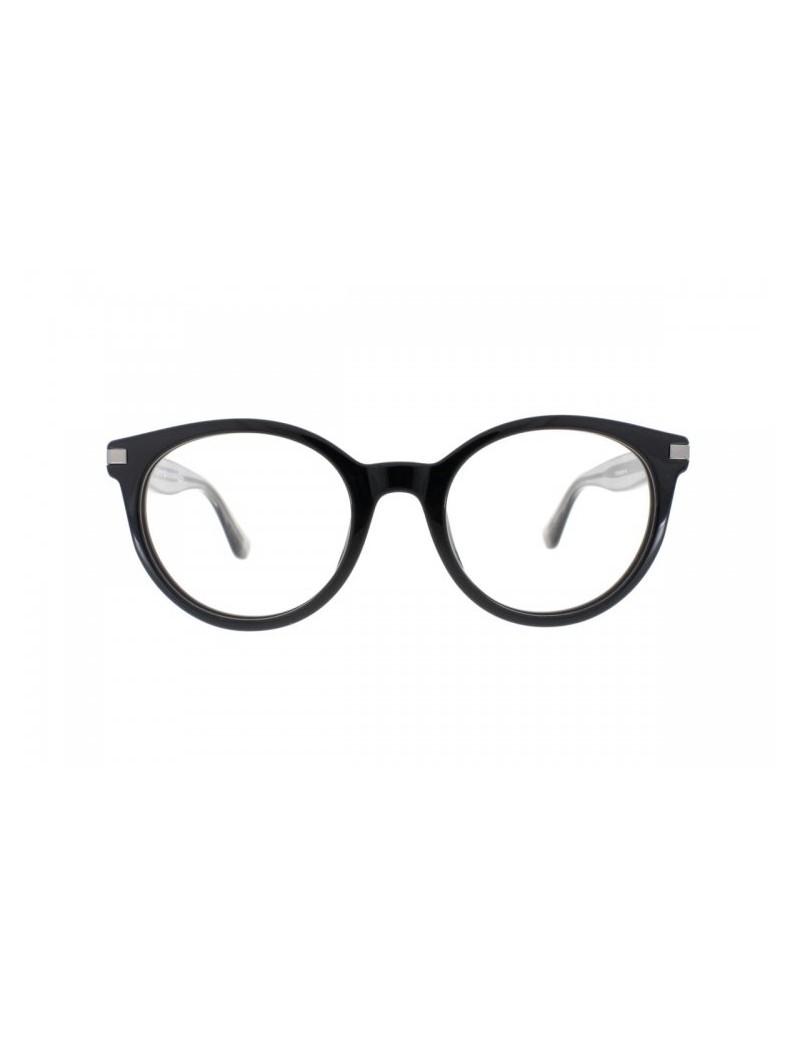 nuovi stili 1a91c 26e0c Occhiale da vista Tommy Hilfiger modello Th 1518 colore 807/20 BLACK