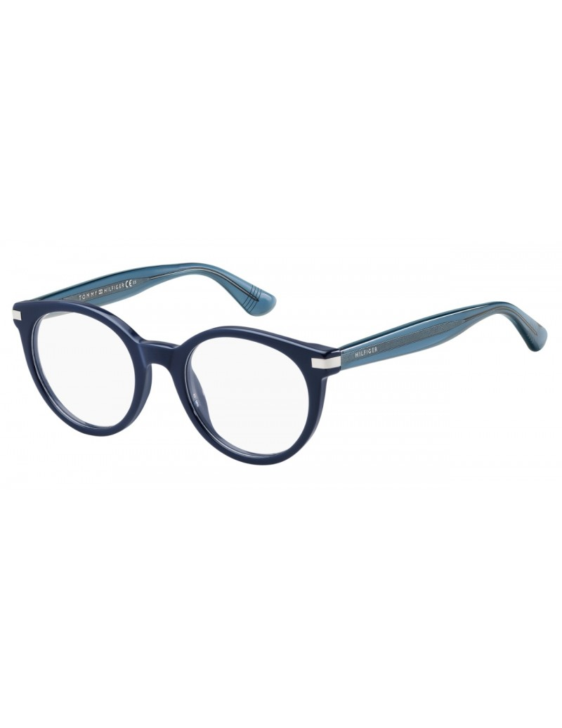 selezione premium b837f fd4ca Occhiale da vista Tommy Hilfiger modello Th 1518 colore PJP/20 BLUE