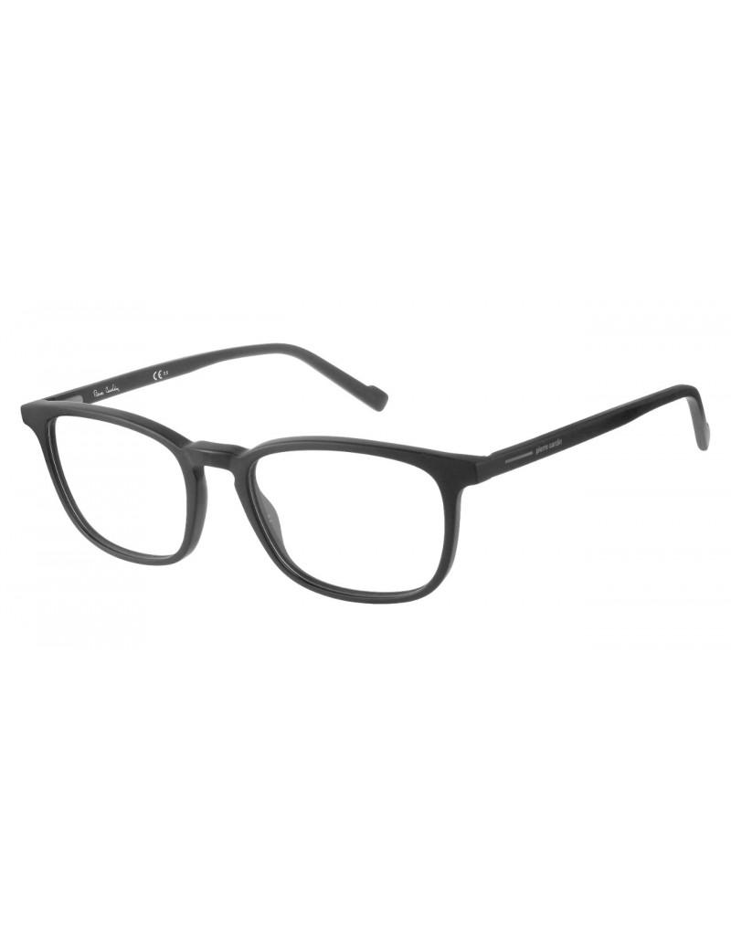 Occhiale da vista Pierre Cardin modello P.C. 6203 colore 003/19 MATT BLACK