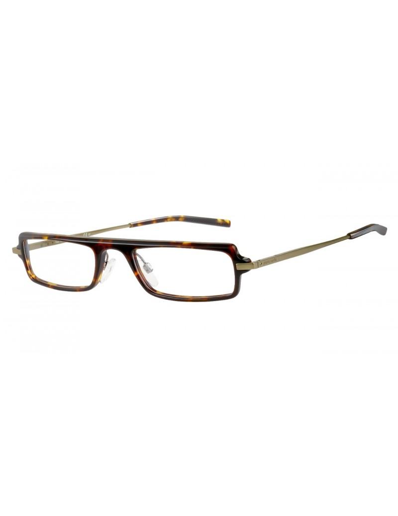 Occhiale da vista Pierre Cardin modello P.C. 6205 colore 086/21 DARK HAVANA