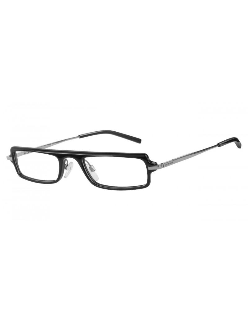 Occhiale da vista Pierre Cardin modello P.C. 6205 colore 807/21 BLACK