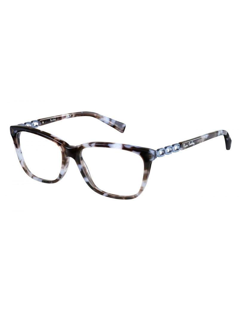 Occhiale da vista Pierre Cardin modello P.C. 8419 colore MIJ/16 HVNAGREYBLUE