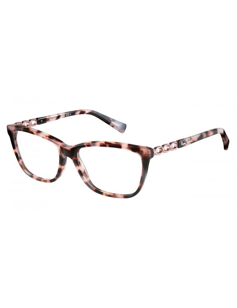 Occhiale da vista Pierre Cardin modello P.C. 8419 colore MIL/16 HAVANA PINK