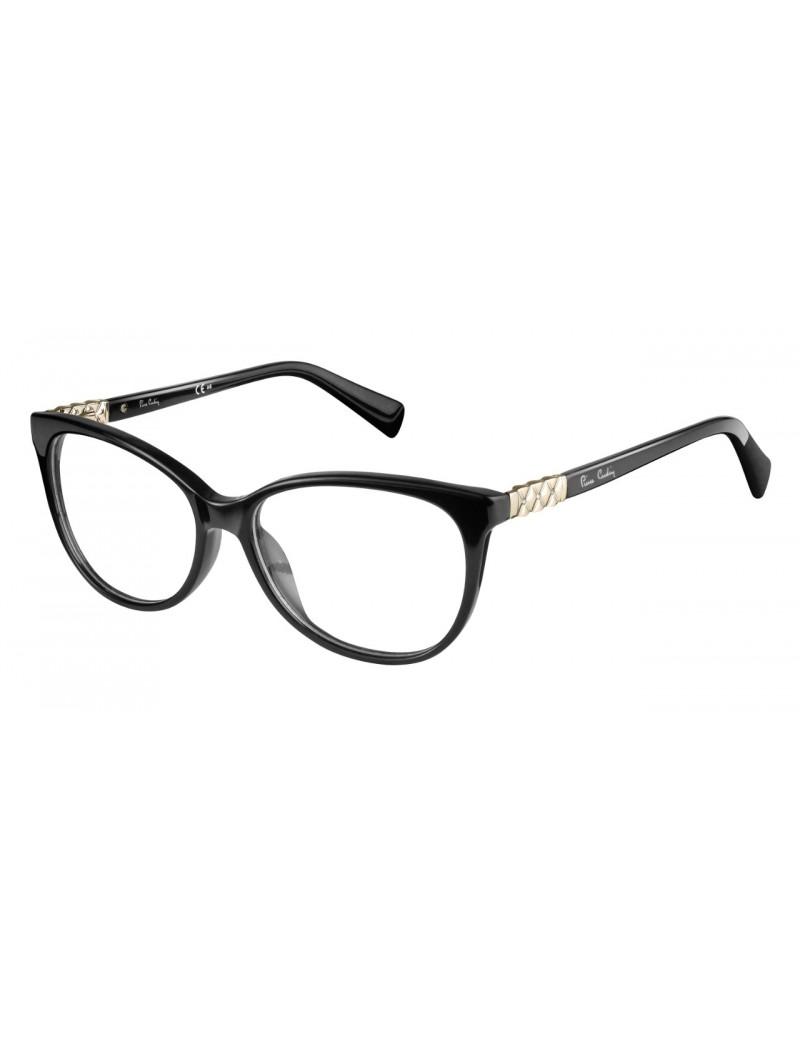 Occhiale da vista Pierre Cardin modello P.C. 8433 colore KGC/15 BK LTGOLDBK