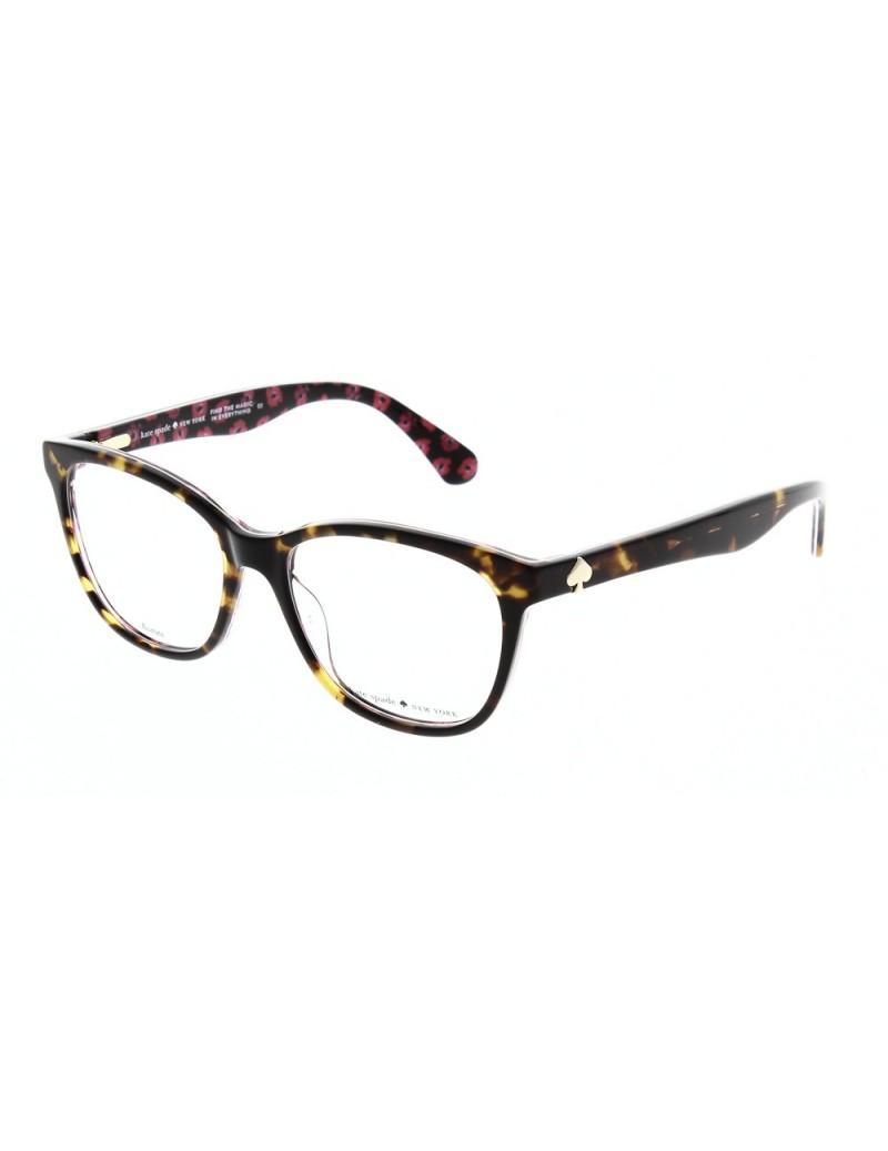 Occhiale da vista Ksp modello Atalina colore 2VM/16 HVNA PATTERN