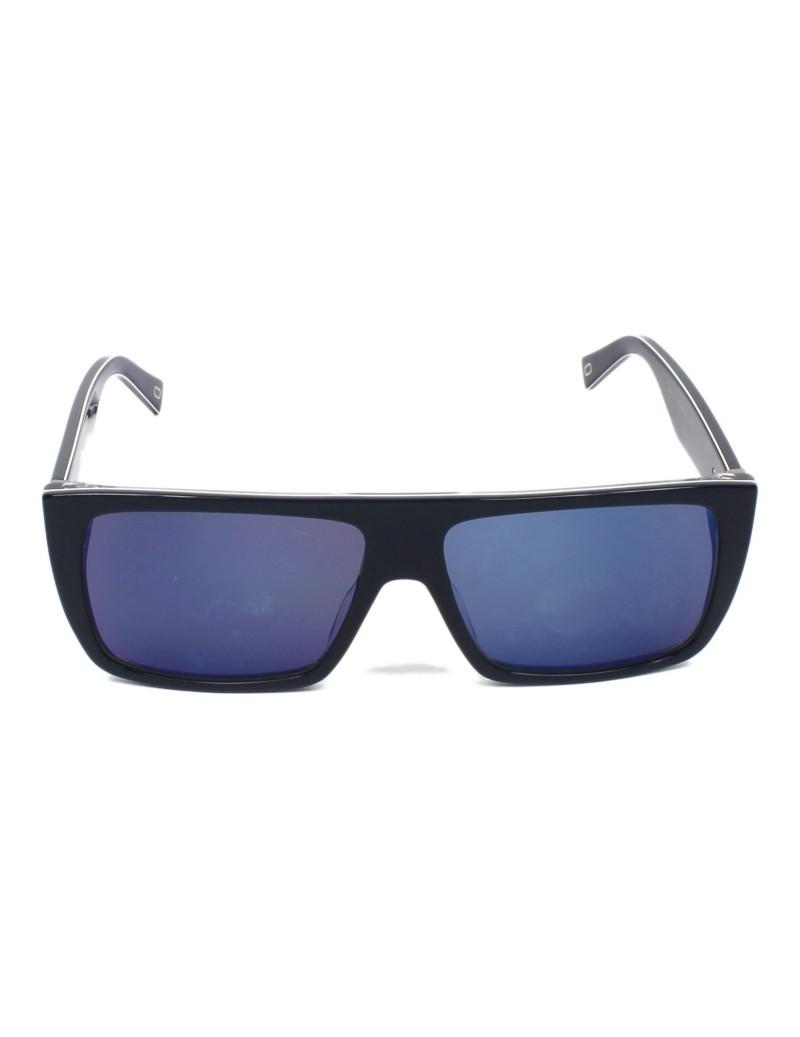 più recente 5186b c3da4 Occhiali da sole Marc Jacobs modello Marc Icon 096/s colore AVS/XT STRIPED  BLUE
