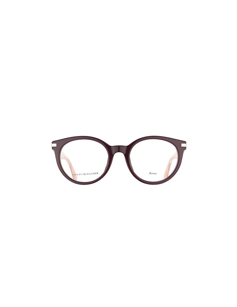 Occhiale da vista Tommy Hilfiger modello Th 1518 colore B3V/20 VIOLET