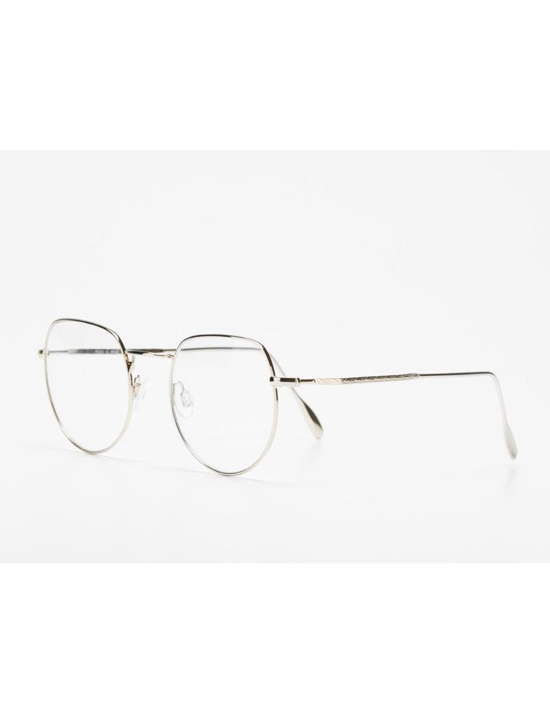 Occhiale da vista G-sevenstars modello Pesci colore gold