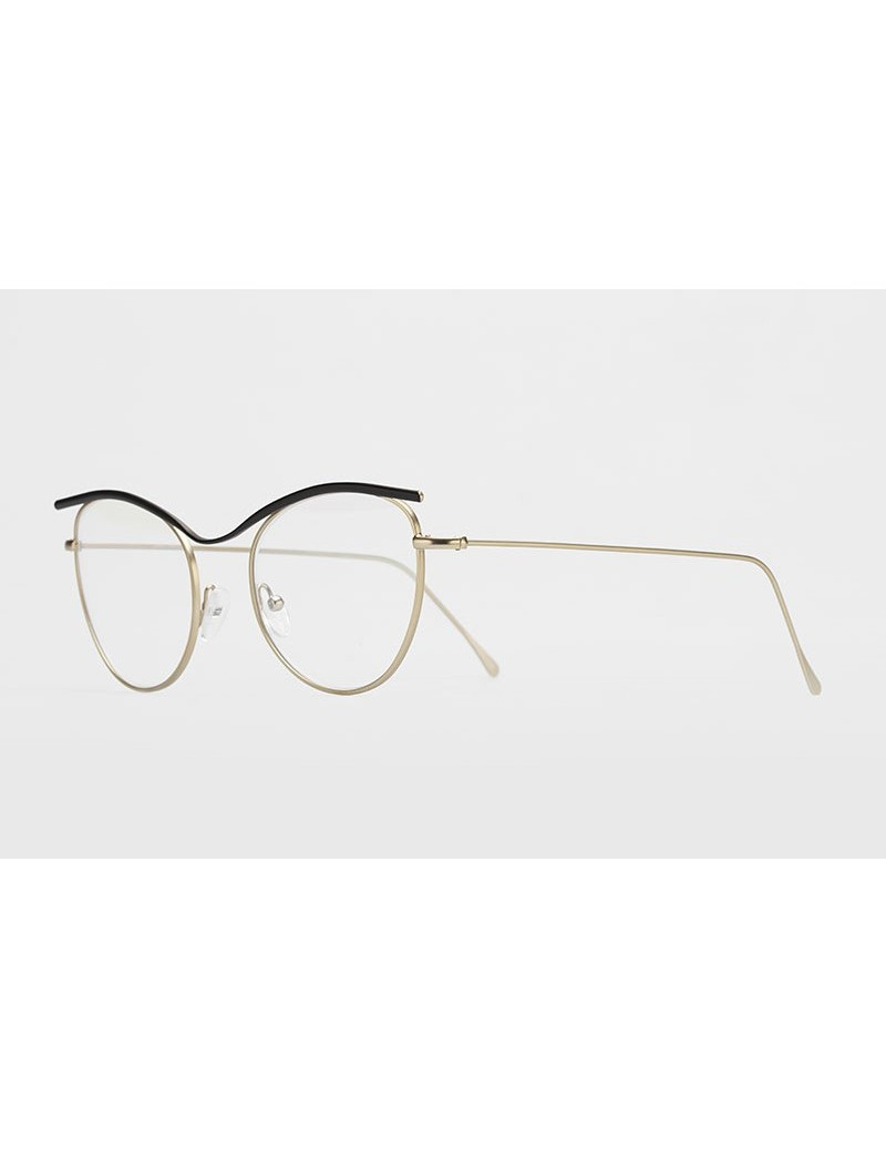Occhiale da vista G-sevenstars modello Sciascia colore ng