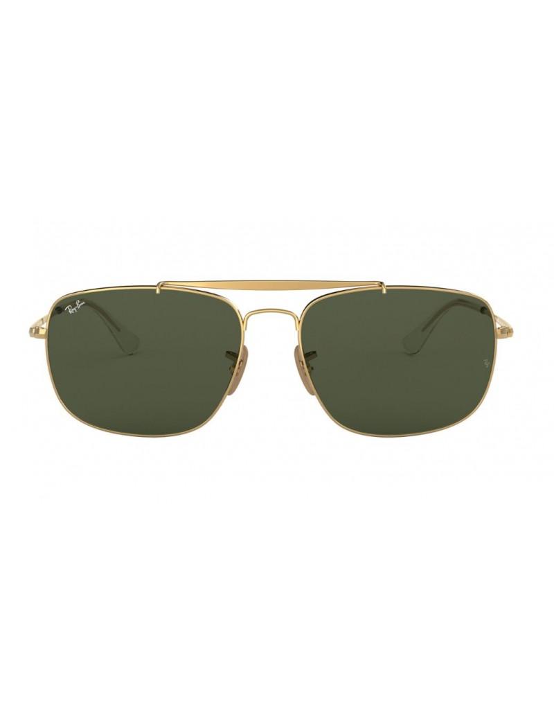 0ba8879e27ee8c Occhiali da sole Ray-Ban modello 3560 SOLE colore 001