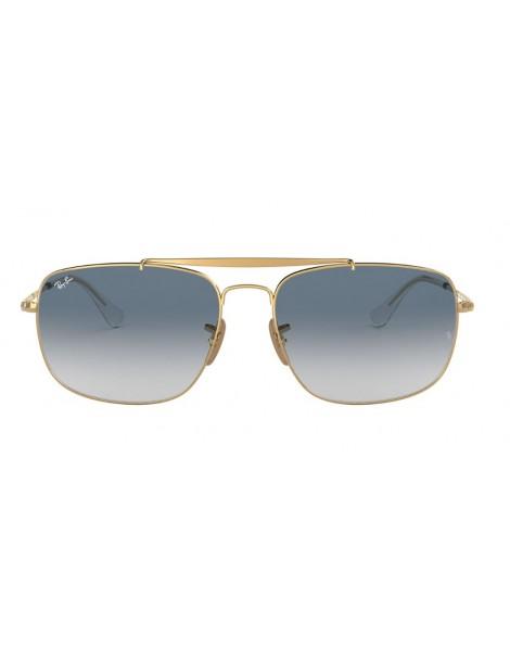 Occhiali da sole Ray-Ban modello 3560 SOLE colore 001/3F