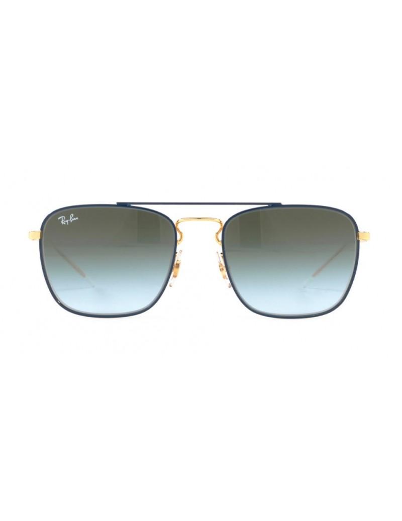 Occhiali da sole Ray-Ban modello 3588 SOLE colore 9062I7