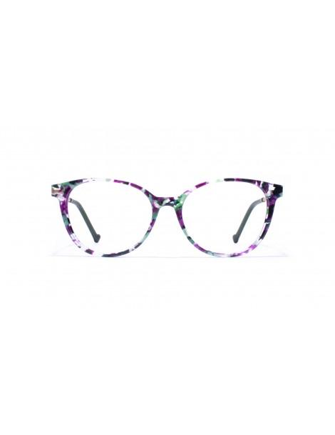 Occhiale da vista Look@me modello 05327.50 colore C6