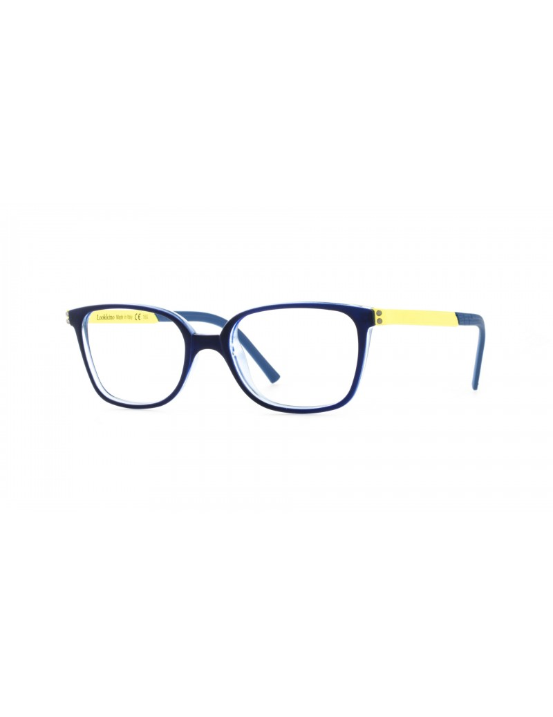 Occhiale da vista Lookkino modello 03757.44 colore W73