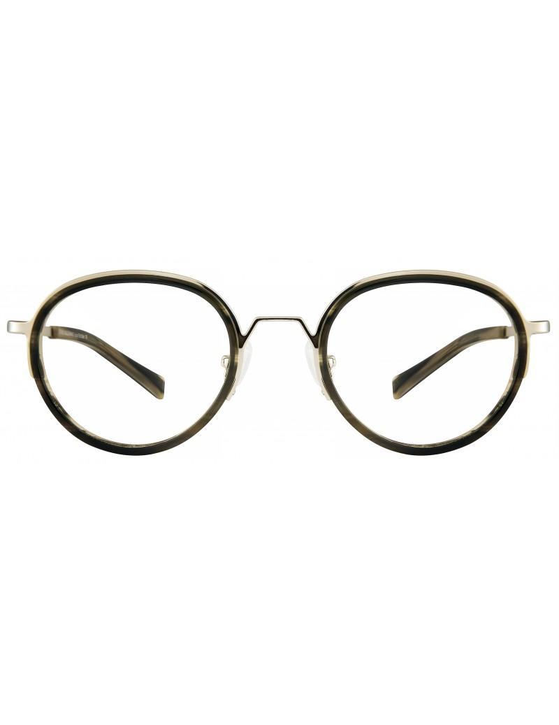 Occhiale da vista Bruno Chaussignand modello Abbey colore d103