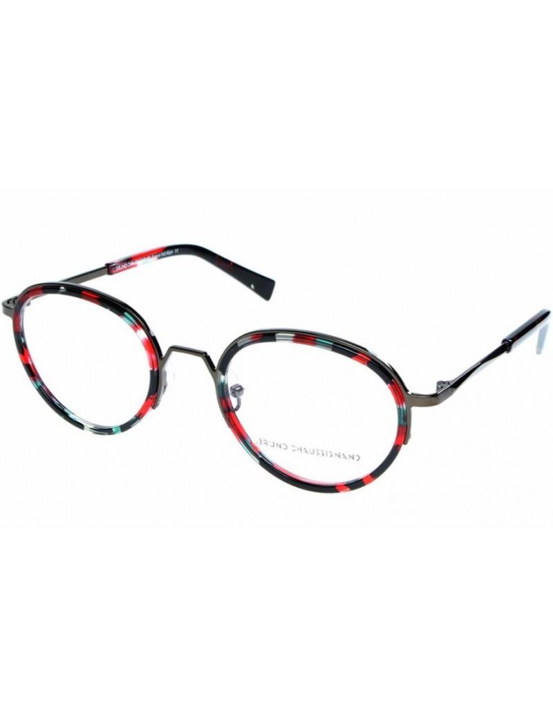 Occhiale da vista Bruno Chaussignand modello Abbey colore gr22