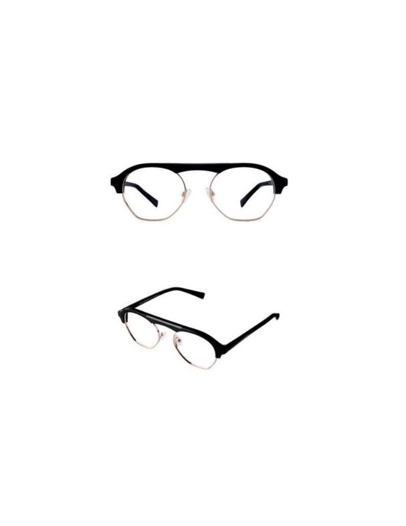 Occhiale da vista Bruno Chaussignand modello Brown colore sgb