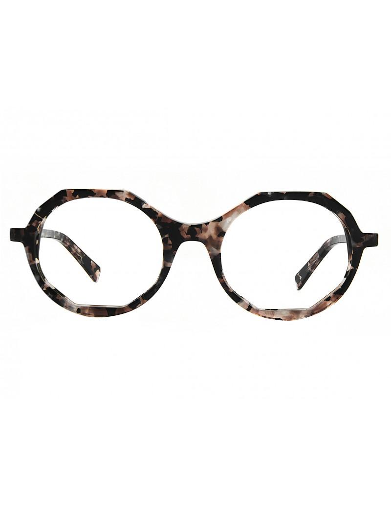 Occhiale da vista Bruno Chaussignand modello Ellis colore pin