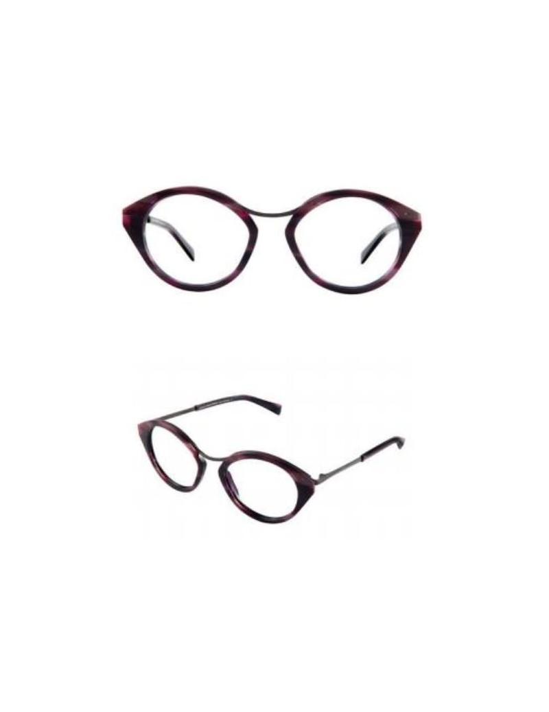 Occhiale da vista Bruno Chaussignand modello Julep colore d102