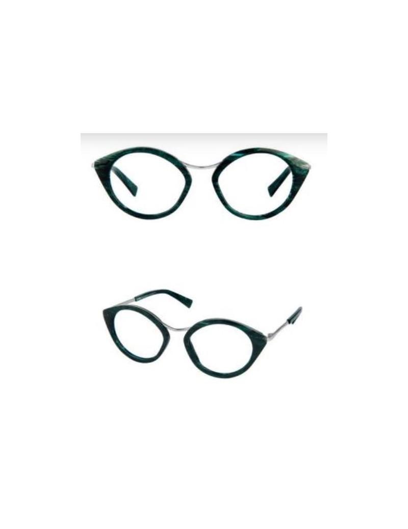 Occhiale da vista Bruno Chaussignand modello Julep colore gpa