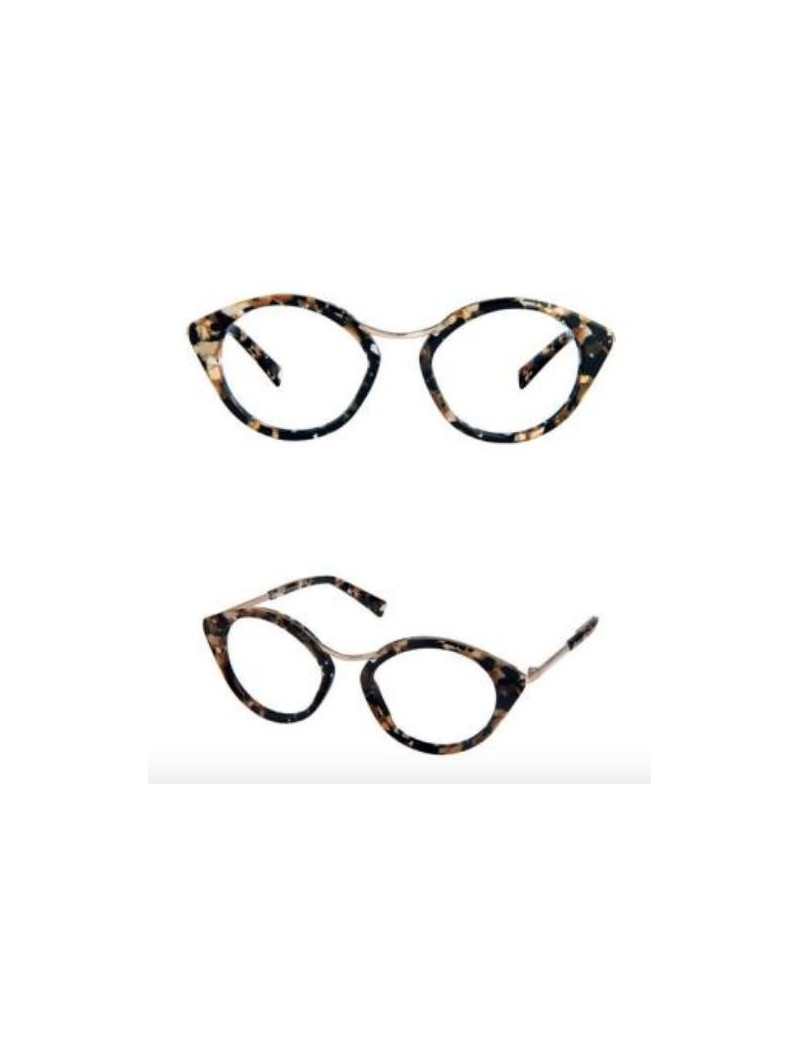 Occhiale da vista Bruno Chaussignand modello Julep colore mab