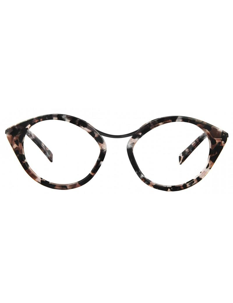 Occhiale da vista Bruno Chaussignand modello Julep colore pin