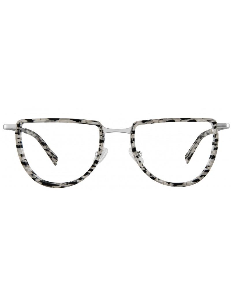 Occhiale da vista Bruno Chaussignand modello Mirage colore bla