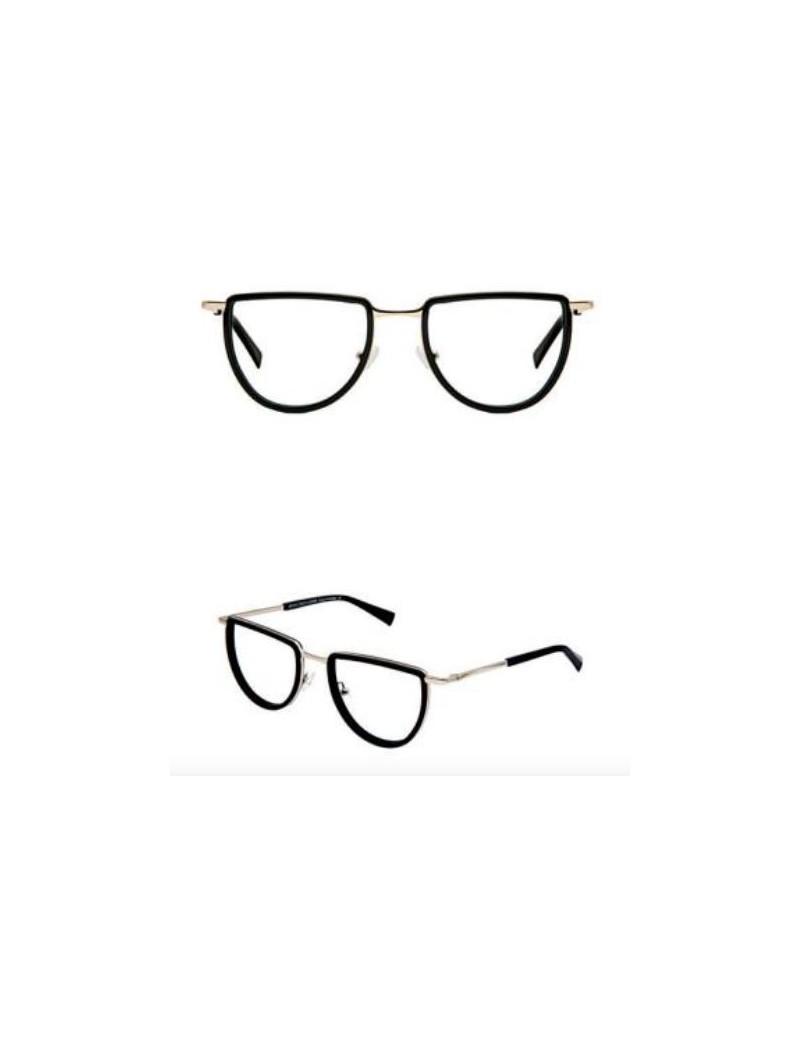 Occhiale da vista Bruno Chaussignand modello Mirage colore sgb