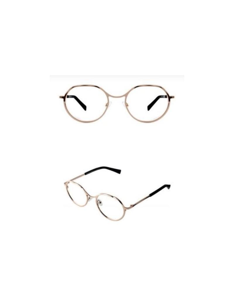 Occhiale da vista Bruno Chaussignand modello Notte colore sgb