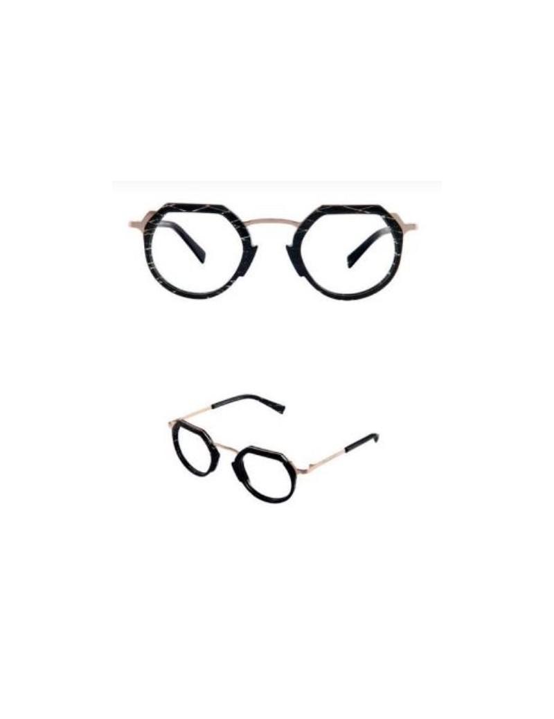 Occhiale da vista Bruno Chaussignand modello Pimm's colore W26