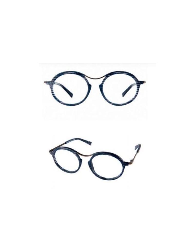 Occhiale da vista Bruno Chaussignand modello Soul colore bm26